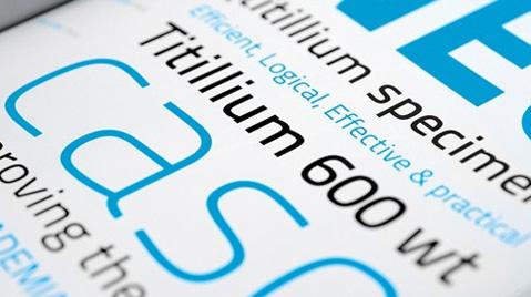 titillium