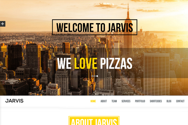 Tendencias web 2014