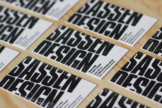 Sassen-Design