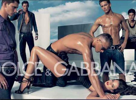 Dolce&Gabbana PV07 a